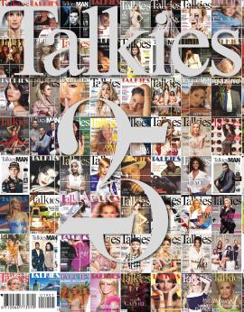 Cover Talkies Magazine NL-01-2019