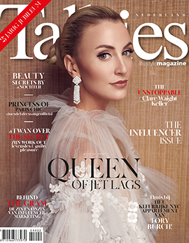 Cover Talkies Magazine NL-02-2019