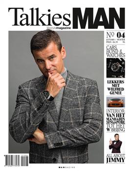Cover Talkies Magazine NL-06-2015