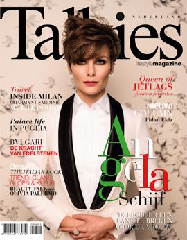 Cover Talkies Magazine NL-01-2018