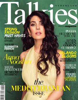 Cover Talkies Magazine NL-02-2016