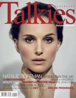 Cover Talkies Magazine NL-02-2017