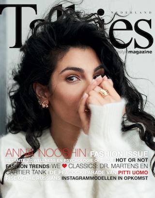 Cover Talkies Magazine NL-06-2017