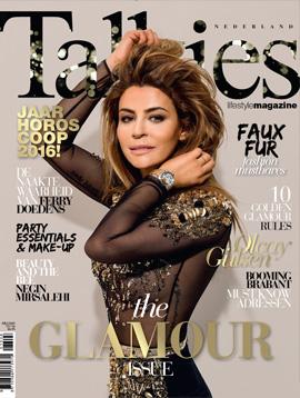 Cover Talkies Magazine NL-08-2015
