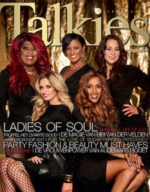 Cover Talkies Magazine NL-08-2016