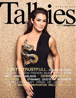 Cover Talkies Magazine NL-08-2017