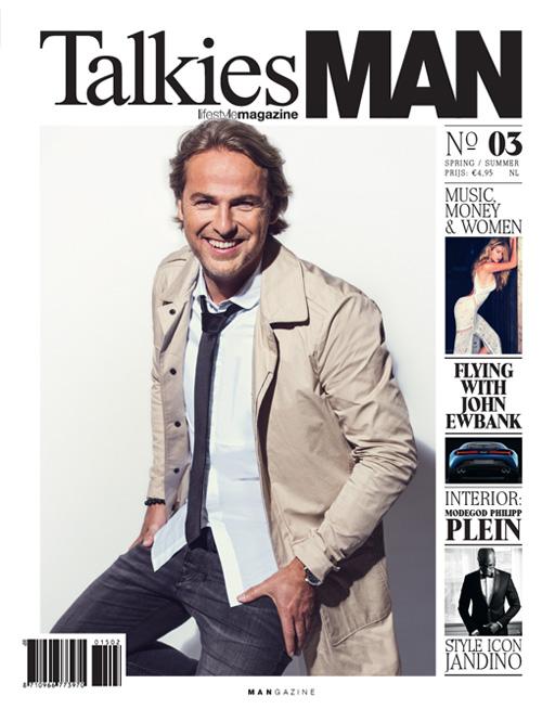 Cover Talkies Magazine NL-02-2015