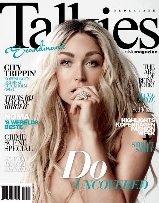 Cover Talkies Magazine NL-03-2015