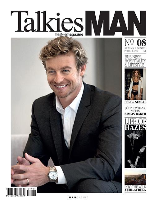 Cover Talkies MAN NL-07-2017
