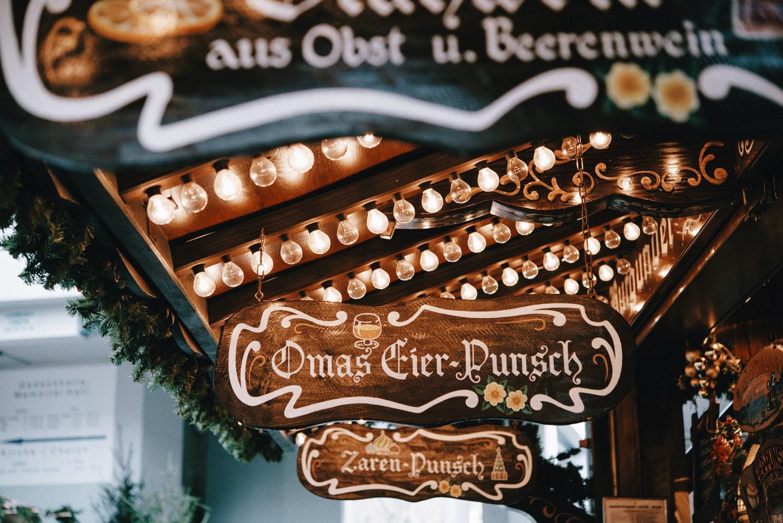 Zeven keer de leukste kerstmarkten!